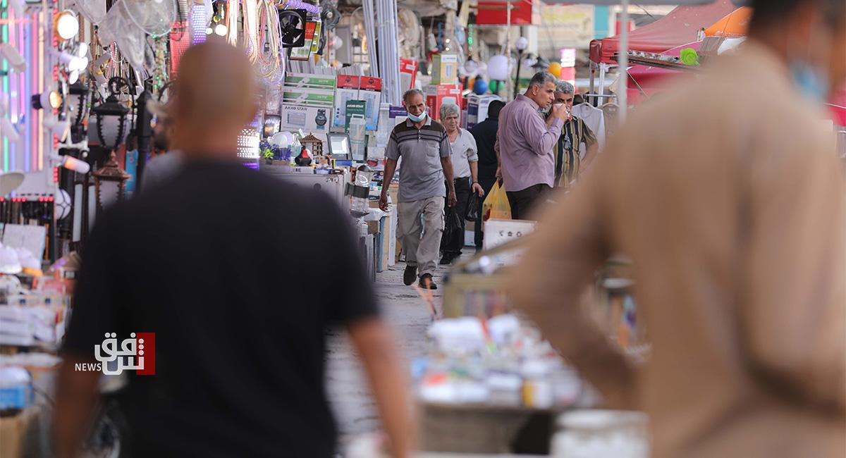 4902 إصابة جديدة بفيروس كورونا في العراق وسط ارتفاع أعداد المتعافين