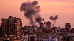 مقتل قيادي في حماس بغارات إسرائيلية على غزة