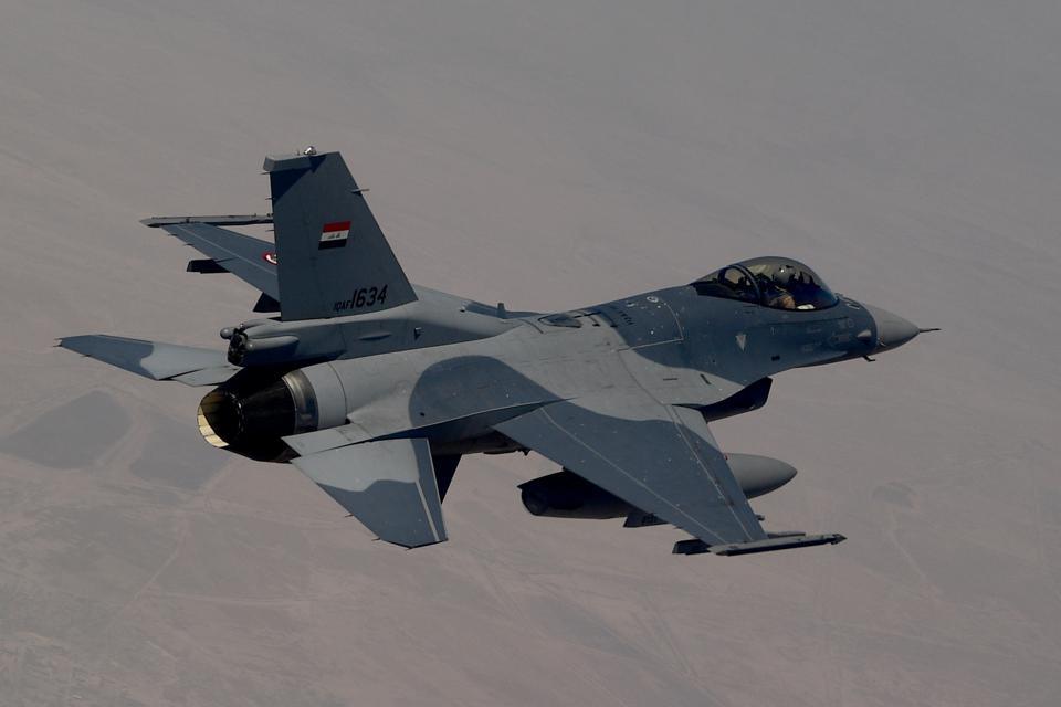 """تقرير أمريكي: مساعٍ لإبرام العراق صفقة لشراء مقاتلات كورية بدلاً من """"اف-16"""""""