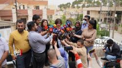 "Organization in Kurdistan calls for halting media reports ""Women Killing"""