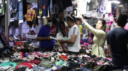 صور.. ارتفاع الأسعار يسلب فرحة العيد من لاجئي مخيم دوميز