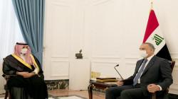 الكاظمي يؤكد الدفع بملف الاستثمارات السعودية في العراق للأمام وبن سلمان يبلغه أمراً