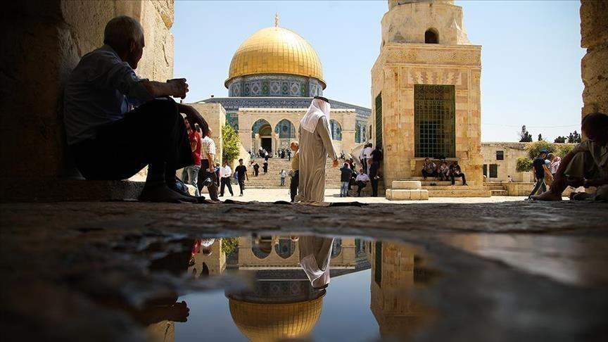 """الحرب الإسرائيلية- الفلسطينية.. نزاع عقاري في """"الشيخ جراح""""، هذه بدايته"""