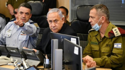 Israel's security cabinet approved escalation against Hamas into Gaza