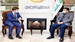 بيان عراقي عن السفير البريطاني: تصريحاتي فسرت بشكل خاطئ
