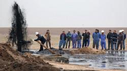 Basra Light Crude price reaches 68.81 dollars