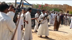 Four causalities in a clan conflict in Dhi Qar