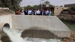 ديالى تعانق الجفاف.. 10 زيارات لوزير الموارد المائية خلال شهر تؤكد خطورة الموقف