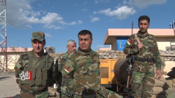 ISIS exploits the failure to reach an agreement in disputed areas, Peshmerga says