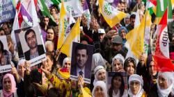 أردوغان يخسر معركة قضائية مع حزب كوردي