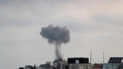 هجوم صاروخي يستهدف اسرائيل من جنوب لبنان