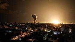 خلال 40 دقيقة.. إسرائيل تعلن الإغارة على 150 هدفاً بغزة عبر 450 صاروخًا وقذيفة