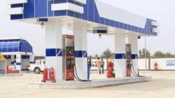 استنفار في بغداد لاحتواء حريق اندلع بمحطة وقود