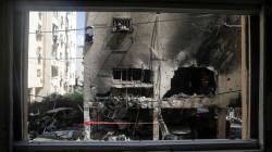 اسرائيل تحت النار ... قصف فلسطيني متواصل وغير مسبوق