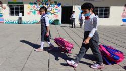 """تربية إقليم كوردستان تقرر استئناف الدوام في المدارس بـ""""التناوب"""" غداً الأحد"""