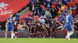 لأول مرة في تاريخه.. ليستر يحقق لقب كأس الاتحاد الإنجليزي