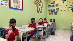صور ..  استئناف الدوام بالمدارس مرة أخرى في إقليم كوردستان
