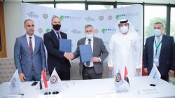 التطبيعية توقع اتفاقية مع مركز الفيفا الطبي لعلاج الرياضيين العراقيين