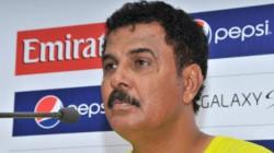 كورونا يخطف مدرب المنتخب اليمني لكرة القدم ودرجال يعزي