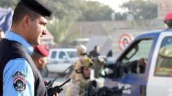 ماشینیگ مەدەنی گیان پۆلیسیگ لەمەوقەی ئەرکەگەی لە بابل تلنێد