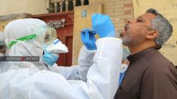 العراق يكشف سبب تراجع فحوصات PCR وانخفاض الإصابات اليومية