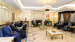 U.S. affirms keenness to support the Peshmerga forces