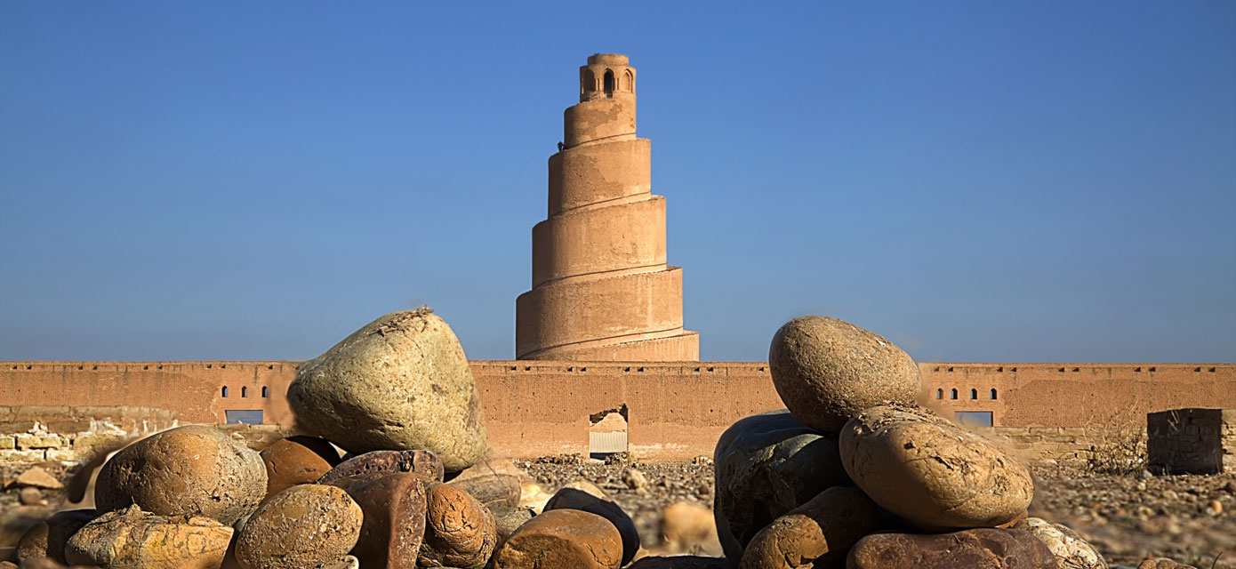 Samarra to establish +15bn Dinar worth of service projects 1621199826642