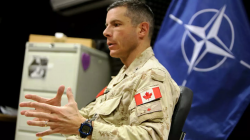 """قائد """"الناتو"""" السابق بالعراق متهم بقضايا جنسية"""