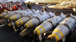 واشنطن تزود إسرائيل بقنابل وذخيرة هجومية بقيمة 735 مليون دولار