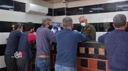 Dinar/Dollar's rates rise in Baghdad and Erbil