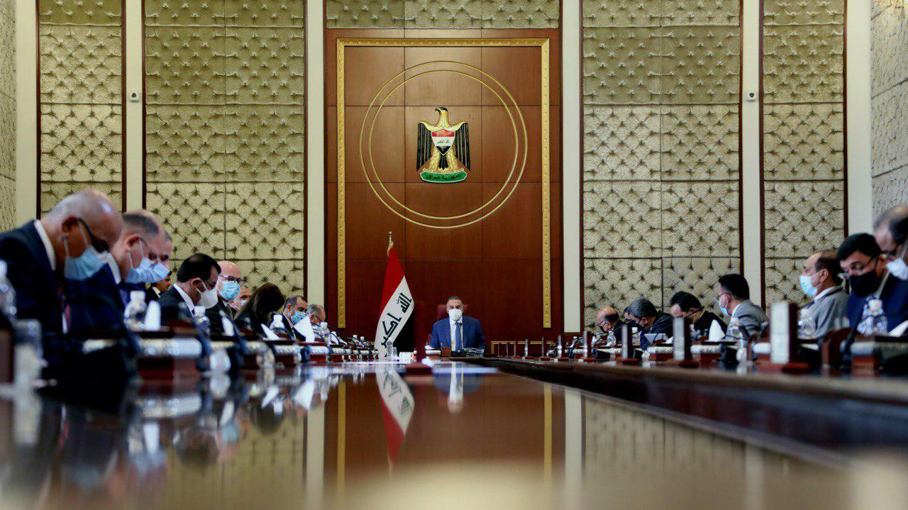 Parliamentary Finance - Al-Kazemi government is working to complete the 2022 budget before the elections