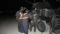 Three ISIS terrorists arrested in Kirkuk and al-Anbar