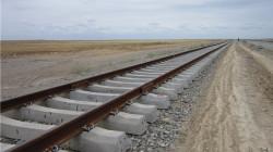 "GCR on Iran-Iraq railway agreement ""Historic"""