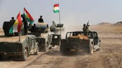 البيشمركة تكشف عن اجتماعات مرتقبة مع الجيش العراقي لتشكيل غرف عمليات مشتركة