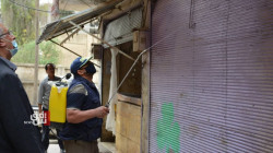 حالتا وفاة و٥٧ إصابة جديدة بكورونا في شمال وشرق سوريا