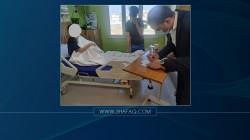 """الصحة الكوردستانية تتابع مشكلة مواطن """"احتجز"""" في مستشفى لعدم دفعه ثمن عملية جراحية"""