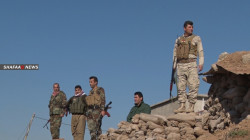 العمليات المشتركة تعلن فتح مراكز مشتركة مع البيشمركة لتأمين الحدود