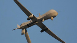 Iraqi Army uses new drones to monitor ISIS movement in Al-Anbar desert