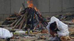 هندية تستفيق قبل لحظات من حرق جثتها