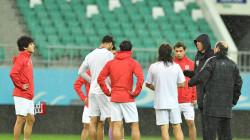"""لاعبون سابقون يصفون مجموعة المنتخب العراقي بـ""""الفرصة التي لن تعوض"""""""