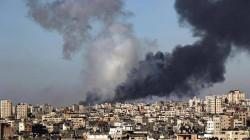 فرنسا تقدم مبادرة لوقف إطلاق النار بين إسرائيل وغزة