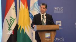 مسرور بارزاني يدعو لدستور في إقليم كوردستان يراعي حقوق الفرد والأغلبية