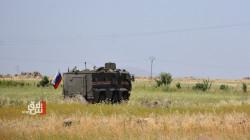 دون غطاء جوي.. روسيا تسيّر دورية على حدود الإدارة الذاتية وتركيا