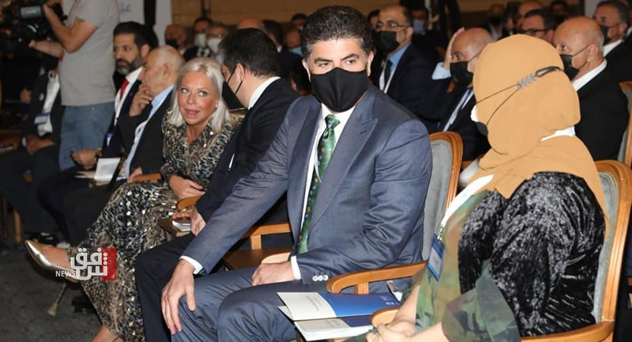 """نيجيرفان بارزاني يفصح عن دعم خارجي """"كبير"""" لأربيل وبغداد لحل خلافاتهما"""
