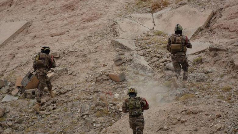 سقوط زعيم قبلي عراقي بمواجهة مع داعش ومقتل وإصابة أثنين من المهاجمين (تحديث)