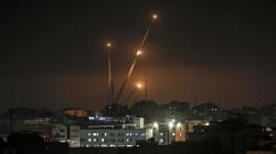 """قبيل الدخول بهدنة.. غانتس يعلن تصفية قيادات لـ""""حماس"""" بـ""""باطن الأرض وفوقها"""""""