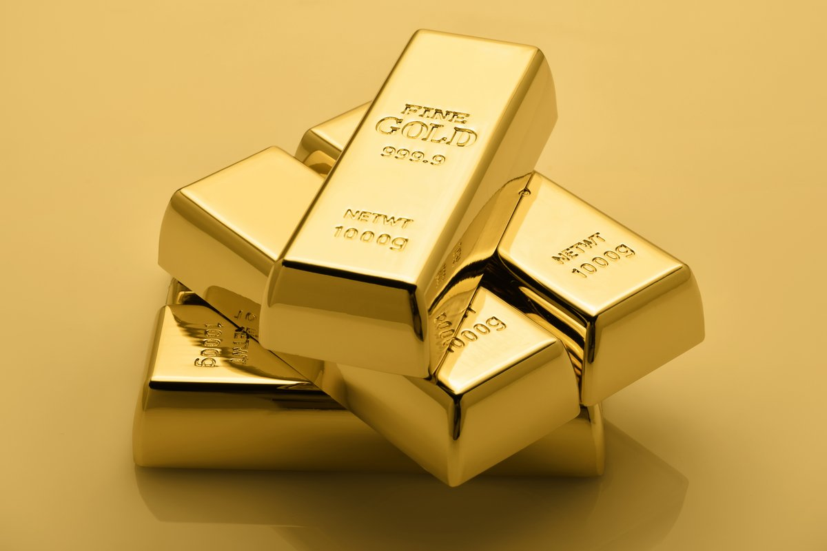 ارتفاع أسعار الذهب بدعم من تراجع الدولار