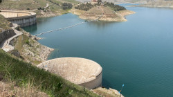 Electric power decline in the Region due to the decrease in two major water dams