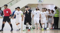 خسارة ثقيلة للمنتخب العراقي لكرة الصالات أمام تايلند