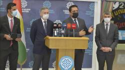 أنقرة تسعى لعودة قرابة 3000 شركة تركية للعمل في إقليم كوردستان
